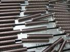 závitové tyče DIN 976-A2 nehrdzavejúca oceľ